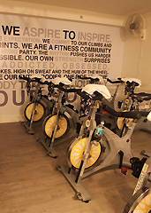 UD - SoulCycle South Beach