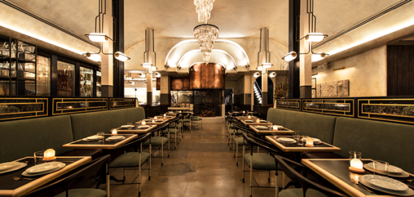 Curtis Stone's Five-Course Tasting Experience Is Here