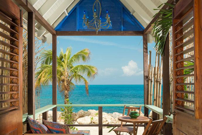What S New In The Caribbean Beach Huts Taino Bath Rituals