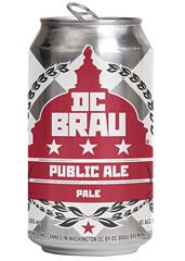 UD - DC Brau's Public Ale