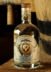 UD - George Washington Rye Whiskey