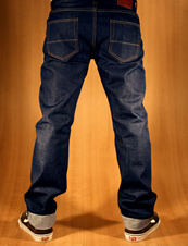 UrbanDaddy - Tellason Jeans