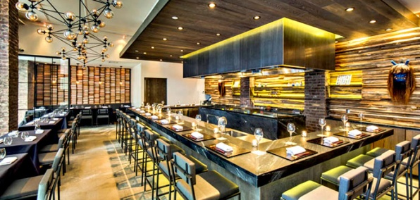 Best Restaurants Near Madison Square Garden New York City Urbandaddy