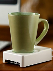 UD - The Desktop Cup Warmer
