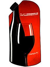UD - PlatyPreserve Wine Preservation System