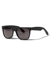 UD - Super Flat Top Leather Sunglasses
