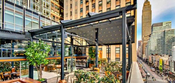 Best Bars Near Madison Square Garden New York City Urbandaddy