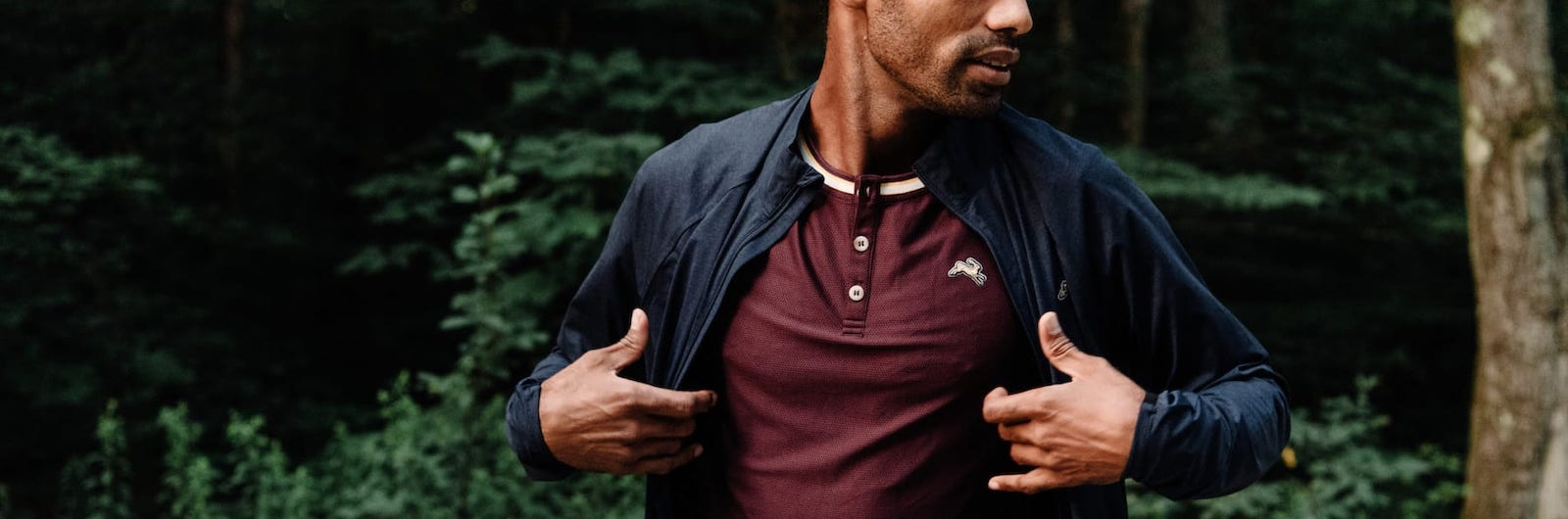 10 Henleys to Wear This Fall