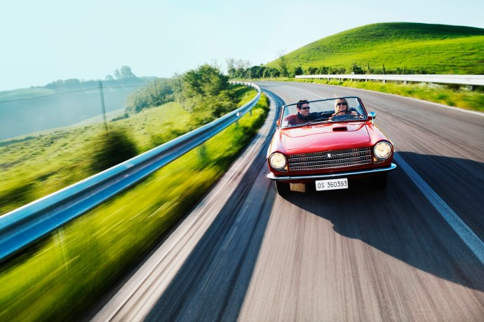 Your Summer Road Trip Guide. This Is It.