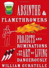 UD - Absinthe & Flamethrowers