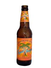UD - St. John Brewers Tropical Mango Pale Ale