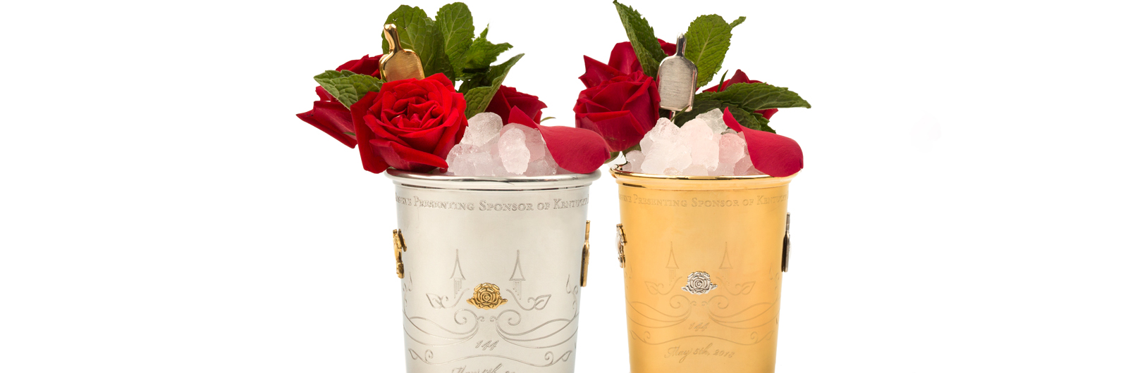 The $1,000 Mint Julep Recipe From the Kentucky Derby | The