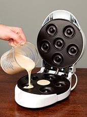 UD - Mini Donut Factory