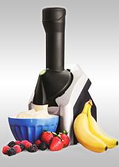 UD - Frozen Fruit Soft Serve Processor