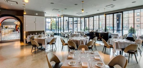 A Giant New Batali/Bastianich Restaurant