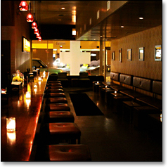 UrbanDaddy - Dine with Dale at Relax Lounge