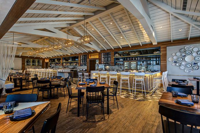New Seafood Restaurant In Ventura Ca
