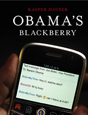 UrbanDaddy - Obama's BlackBerry