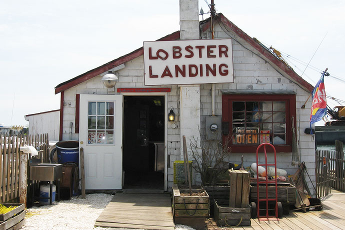 A Road Trip Devoted Entirely to Lobster Rolls | Meet the ...