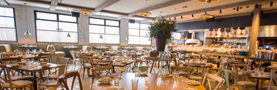 Best New Restaurants In Chicago Places To Eat Right Now