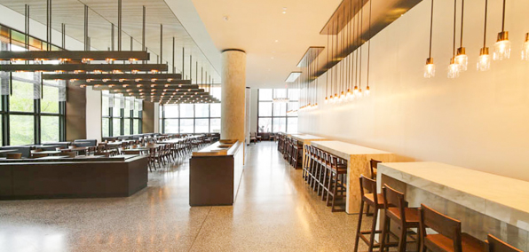 Best Restaurants Near One World Trade Center New York City Courting Success