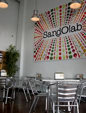 UrbanDaddy - Sandolab