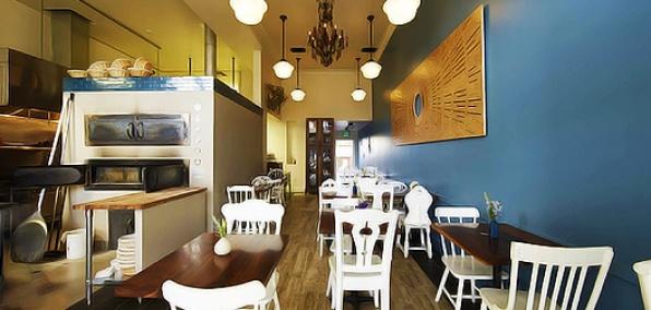 Best Restaurants Near Golden Gate Park San Francisco The Outer Limits