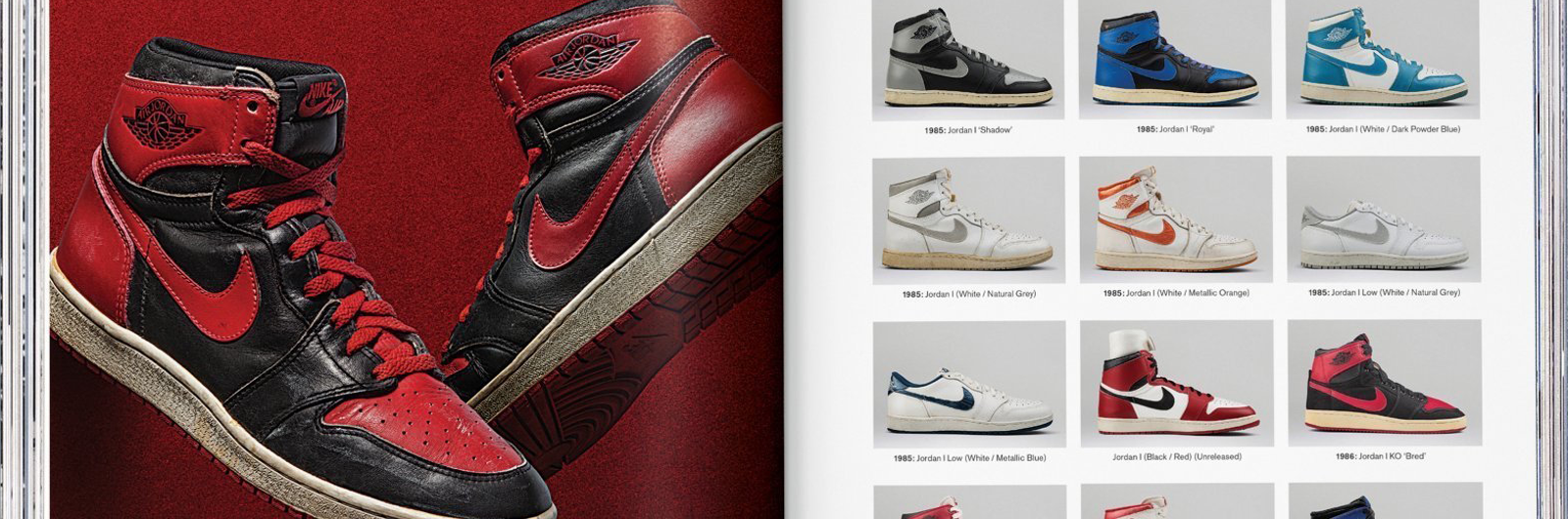 5d9e04162a464d Ranking Air Jordans  A guy who knows nothing about sneakers ranks all 33  from worst to first · CBS Sports - by Pete Blackburn · The Must-Have Coffee  Table ...