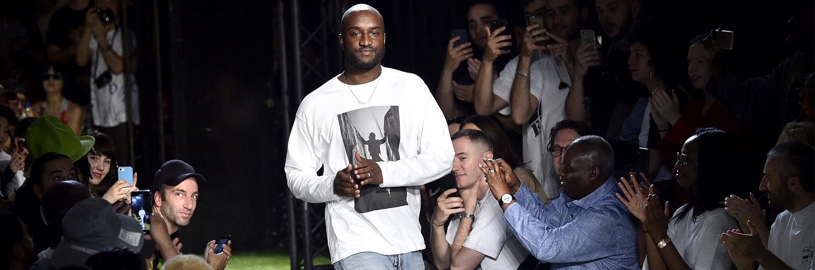 The Mr Porter x Off-White Capsule Is Our Favorite Menswear Collab of 2019 (So Far)