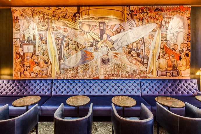 Public New York A Gorgeous And Significant Hotel Courtesy Of One Ian Schrager