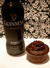 UD - Cacao Bakery Beer Cupcakes