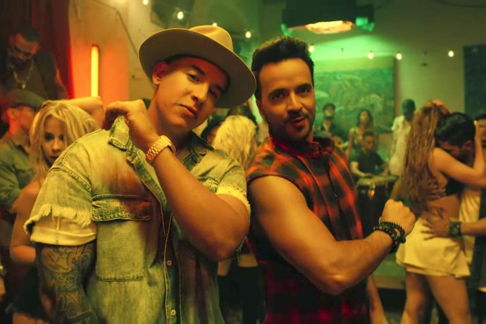 """Despacito"" Is Now the Most-Streamed Song in the History of the World"