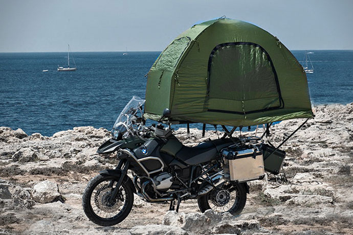 The 7 Best New Things in Travel Gear   Tiny Duct Tape. Motorcycle Tents. Noise-Canceling Earbuds. & The 7 Best New Things in Travel Gear   Tiny Duct Tape. Motorcycle ...
