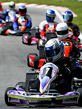 UD - Summit Point Kart