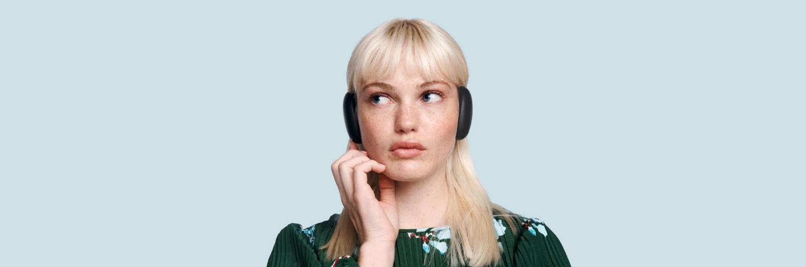 A New Advent in Headphones Technology