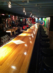 UD - The Tap Room at Black Squirrel