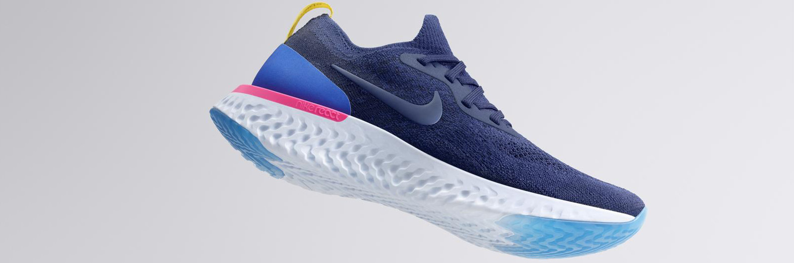 Nike's Newest Running Shoe Is a Game-Changer