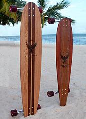 UD - Firebird Longboards