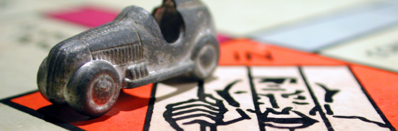 """The """"Cheaters Edition"""" of Monopoly Is the Board Game for Our Morally Bankrupt Times"""