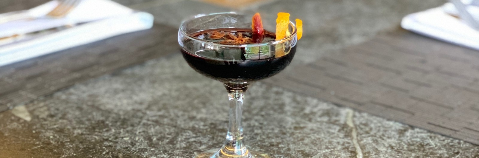 Happy First Day of Fall. Have Some Mulled Wine.