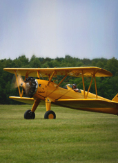 UD - Aerobatic Rides at Flying Circus Aerodrome