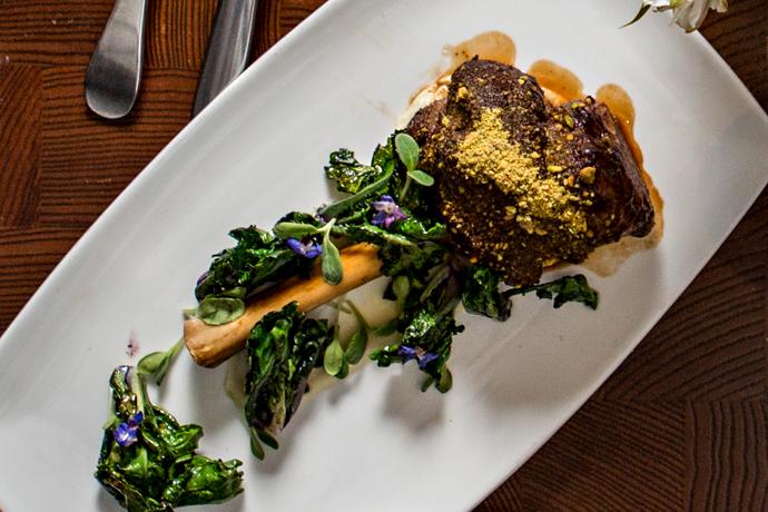 Charlie Palmer Steak's Glorious New Home
