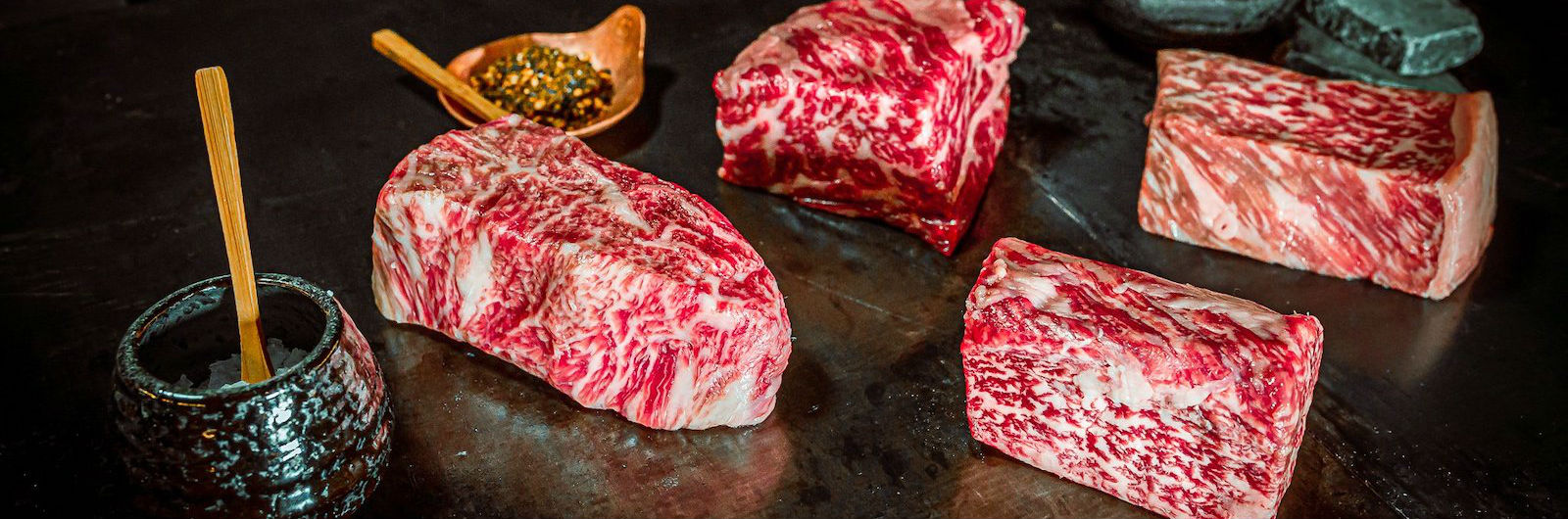 Knock Knock, the Wagyu Is Here