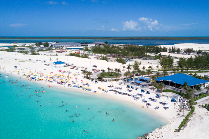 What You Need Is A Trip To Bimini Especially Now That Luna Beach Open At Resorts World