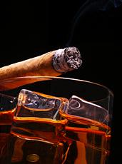 UD - Cigar Bar