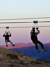UD - Bootleg Canyon Flightlines