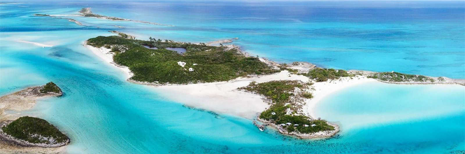 The Original Fyre Festival Island Is for Sale