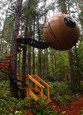 UD - Free Spirit Spheres