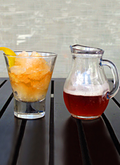 UD - Granita Cocktails