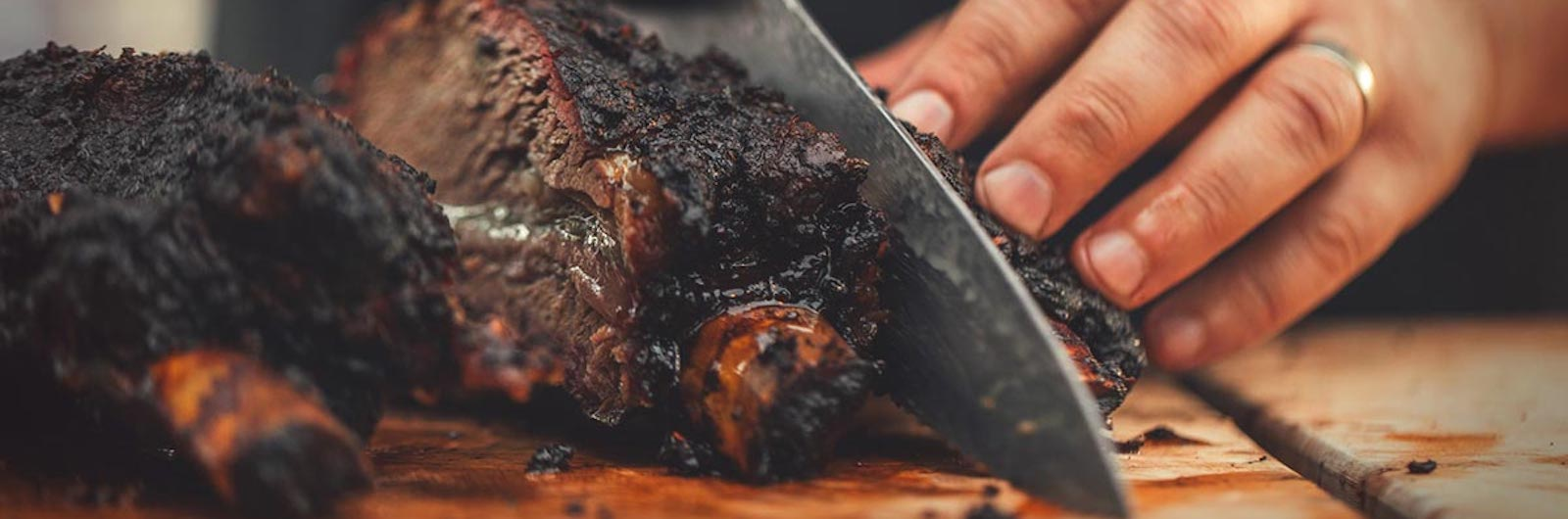 Master the Grill at This BBQ Bootcamp